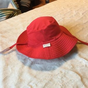 Hat girl  size 4/6